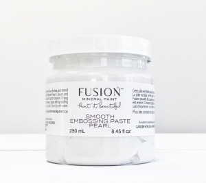 PASTA FUSION- PERŁOWA - SMOOTH EMBOSSING PASTE
