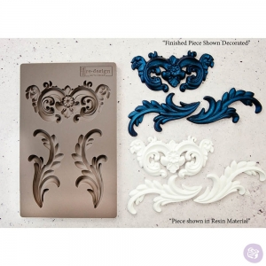 FORMA VINTAGE - Redesign Mould - Everleigh Flourish