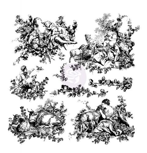Decor Stamps - Pastoral Toile.jpg