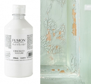 Fusion - Crackled Texture - 250ml PREPARAT DO SPĘKAŃ
