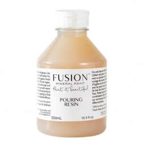 Żywica akrylowa FUSION - Pouring Resin - 500ml