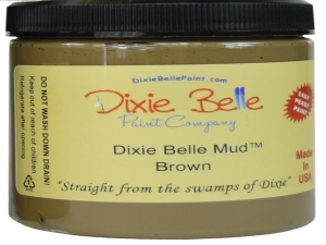 Dixie Mud Brown - szpachla brązowa Dixie Belle