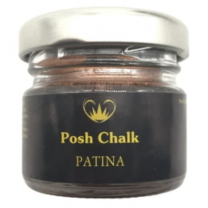 Posh chalk gilding wax wosk - copper miedziany