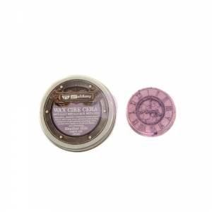 Metaliczna pasta wosk WAX -Heather Hills